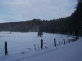 Winterimpressionen 2009/2010 im Nettetal