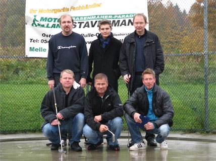 Besuch aus Schweden vom BGK Värend