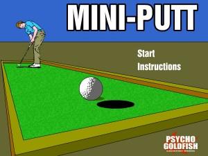 minigolf online 2 spieler